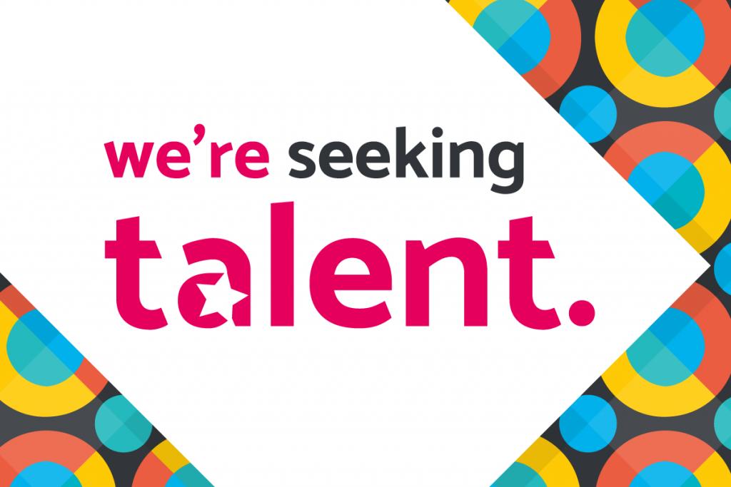 Onclick's seeking talent