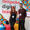 CIPD learning and development show 2017 - Onclick