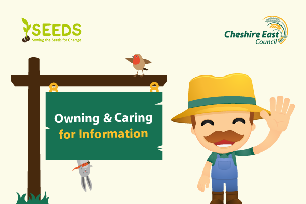 Owning and Caring for Information