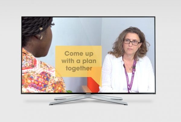 Croydon IAPT Video Screenshot