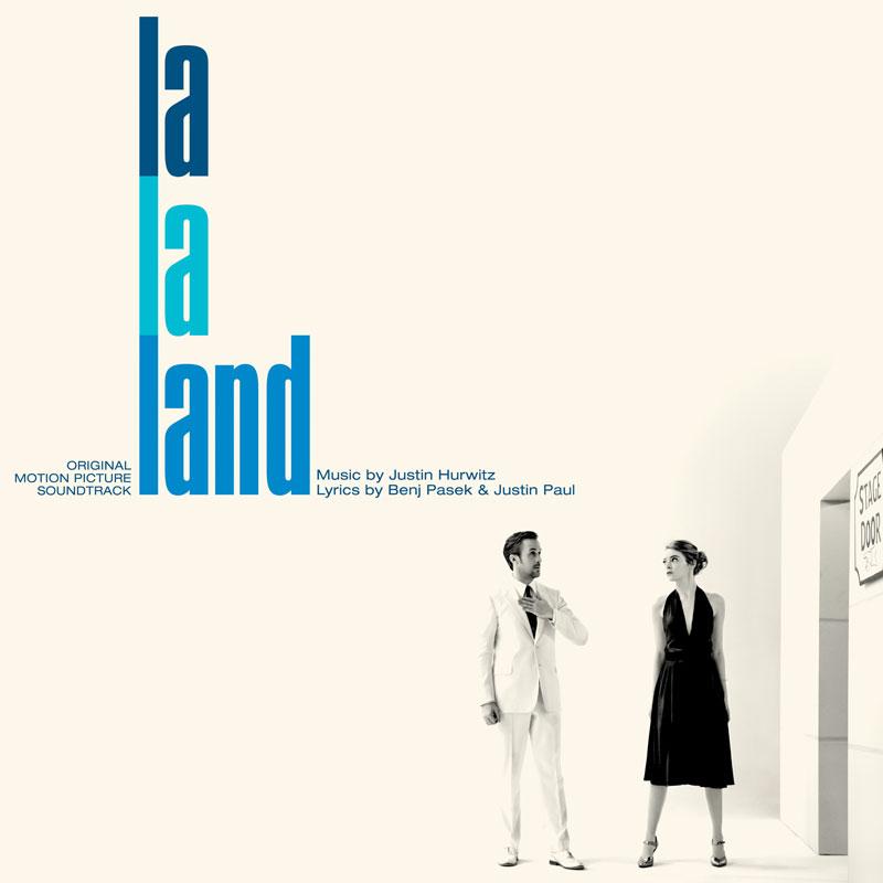 Kat Rose Q&A - La La Land OST