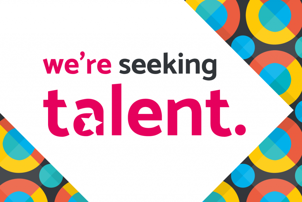 Onclick's seeking talent