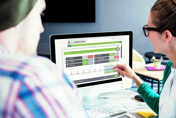 East of England Ambulance Service ECG